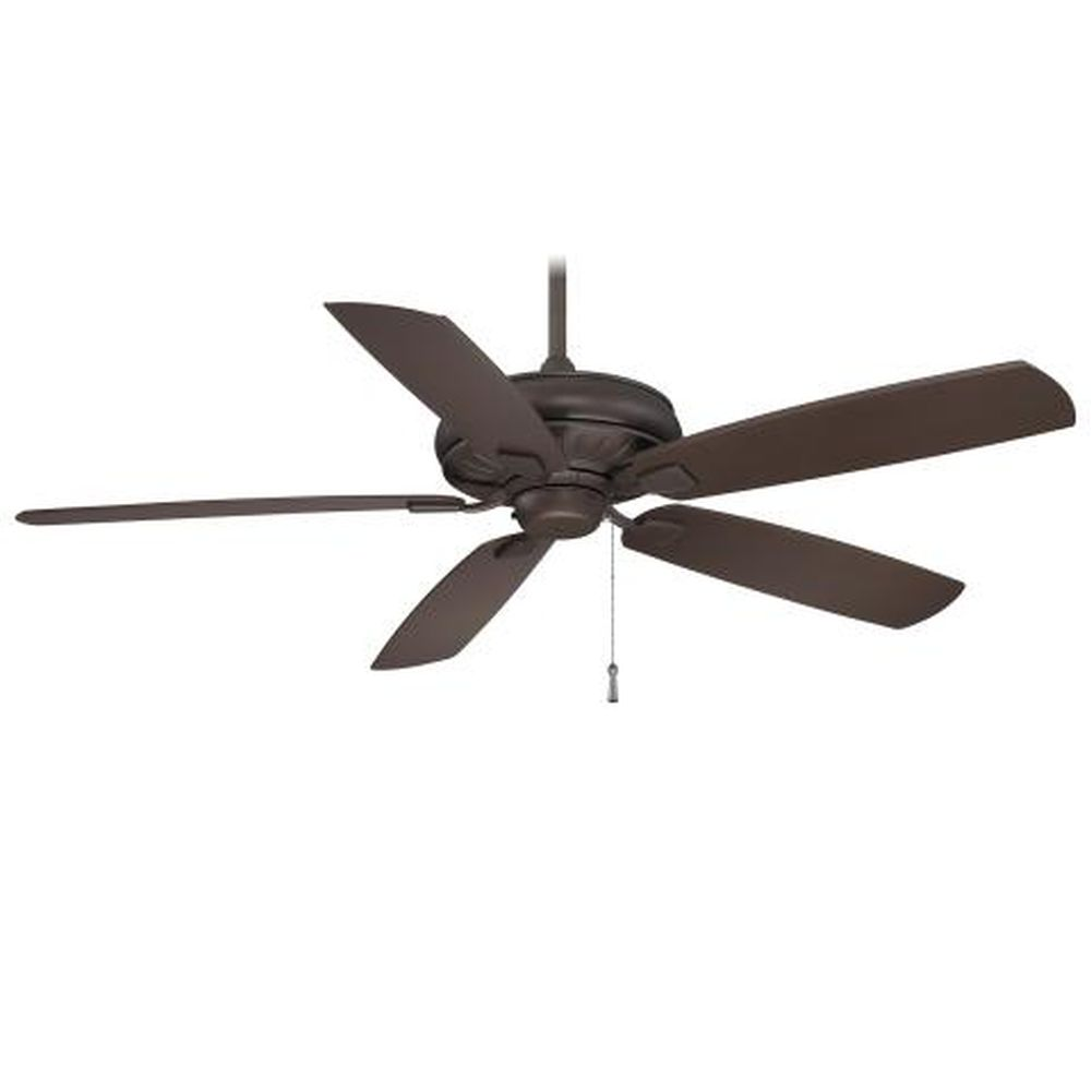Minka Aire F532 Orb Sunseeker 60 Inch Outdoor Ceiling Fan