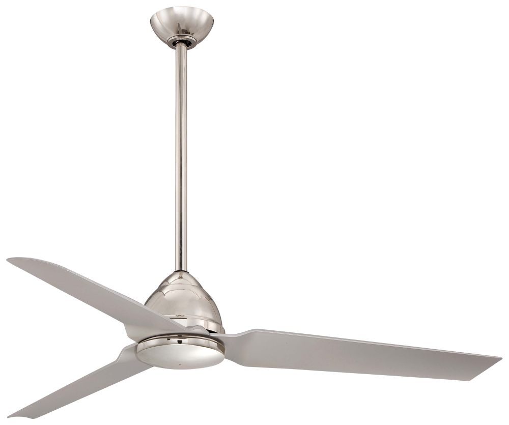 Minka Aire F753 PN Java 54 Inch Indoor Ceiling Fan In