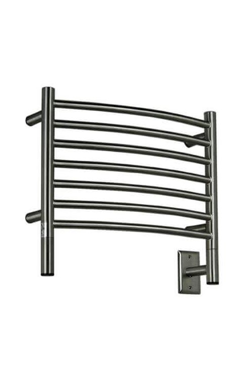 Amba HC Jeeves H Curved Towel Warmer