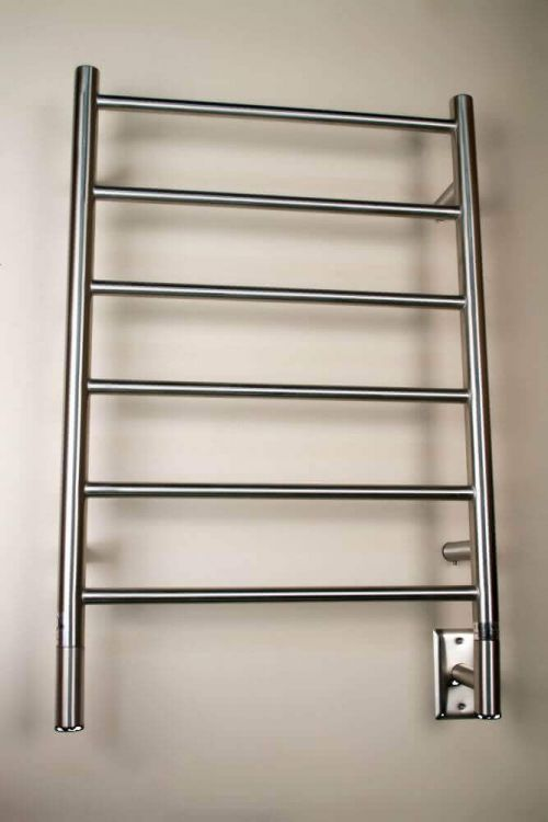 Amba JS Jeeves J Straight Towel Warmer
