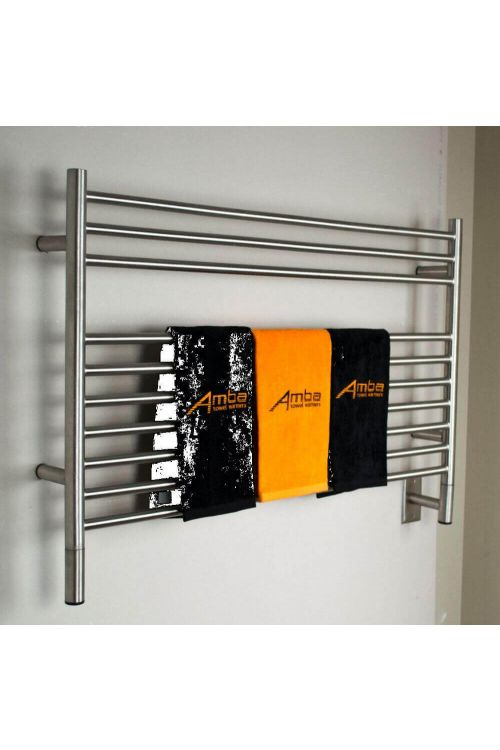 Amba LS Jeeves L Straight Towel Warmer