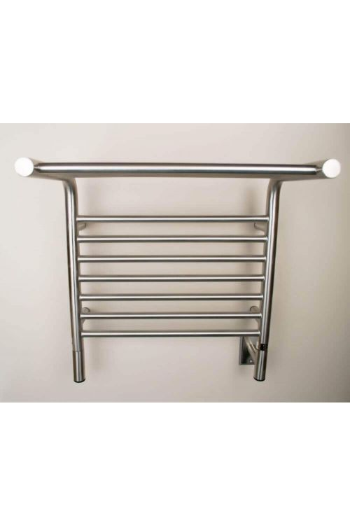 Amba MS Jeeves M Shelf Straight Towel Warmer