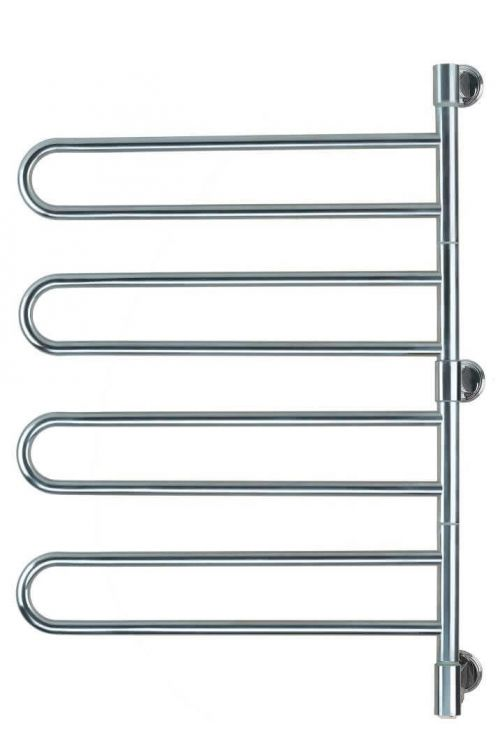 Amba J-B004 Swivel Jill Towel Warmer