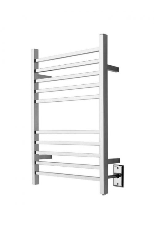 Amba RSWH Radiant Square Hardwired Towel Warmer