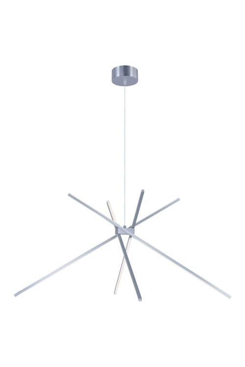 ET2 lighting E41443 Alumilux Suspension Multi-Light Pendant