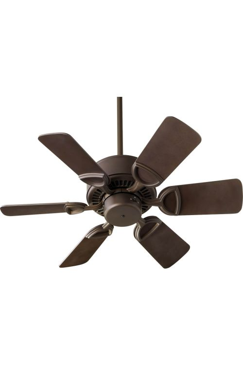 Quorum International 43306 Estate 30 Inch 6 Blade Ceiling Fan