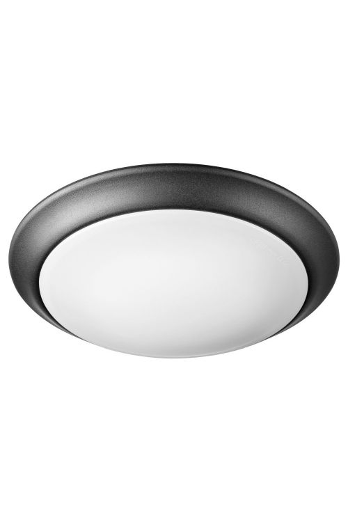 Quorum International 905-10 1 Light LED Outdoor Flush Mount