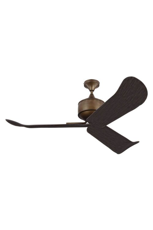 56 Inch 3 Blade Outdoor Ceiling Fan