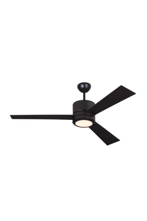 Monte Carlo 3VNR52OZD Vision 52 Inch Ceiling Fan In Oil Rubbed Bronze