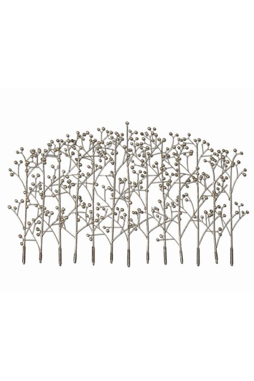 Uttermost 05018 Iron Trees Metal Wall Art